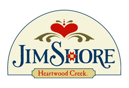 Jim Shore Heartwood Creek